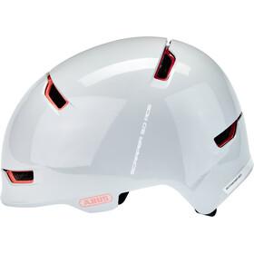 ABUS Scraper 3.0 ACE Helm alaska grey